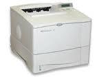 HP Laserjet 4000, 4050, 4100 50.3 fuser error