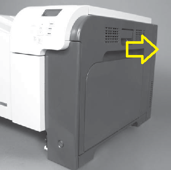 M452 Paper Jam  Paper Jam and gears grinding - HP Envy 5660 - iFixit