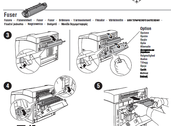 xerox phaser 3610 service manual