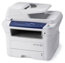 Xerox Workcentre 3210 and 3220