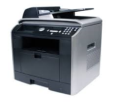 dell fax machine troubleshooting