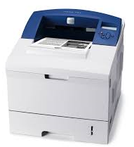 Xerox Phaser 3600 Error Codes