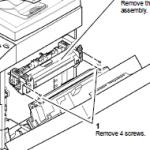 dell 1720 printer service manual