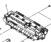 FK-170 (U) Fuser Kit FS1035MFP - FS1135MFP -100K