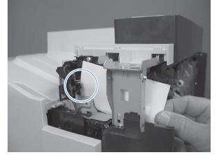 HP Color M551, M575 50.7 Fuser Error
