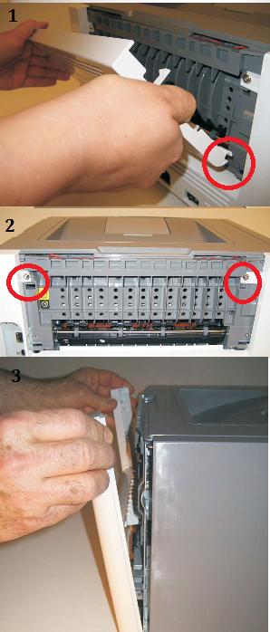 Dell-3335dn-rear-cover-removal