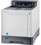 Kyocera ECOSYS P7040cdn Parts List and Diagrams