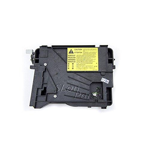 Repairing The 52.00 Error On The HP Laserjet P3015 Printer