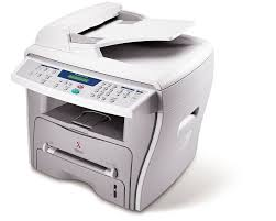 Xerox WorkCentre PE16Parts List and Diagrams