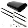 OEM New Sharp MX-C32HK, MX-C31HK Kits Sharp New Style 120K Heat Roller Kit