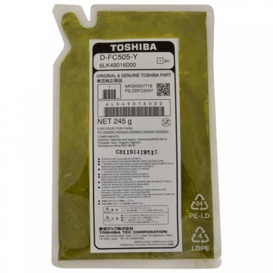 OEM New Toshiba 6LK49016000